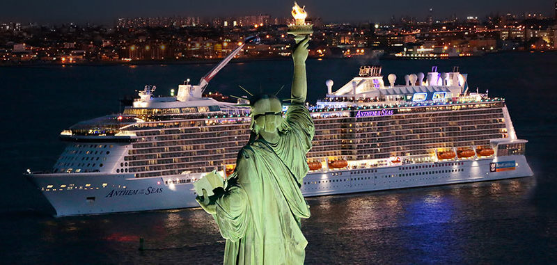 New York Theatre and Cruise Package